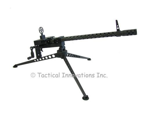 Pike Arms Anodized Matte Black Gatling Gun Kit Cnc Pike Arms Inc